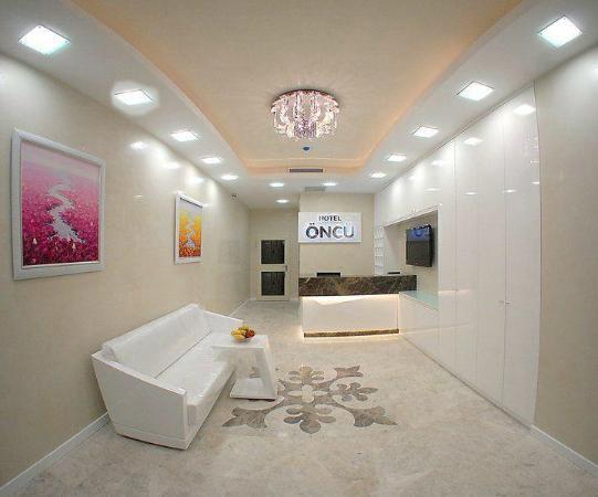 Hotel Oncu