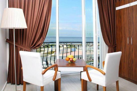 Hotel Oncu: Hotel ÖNCÜ