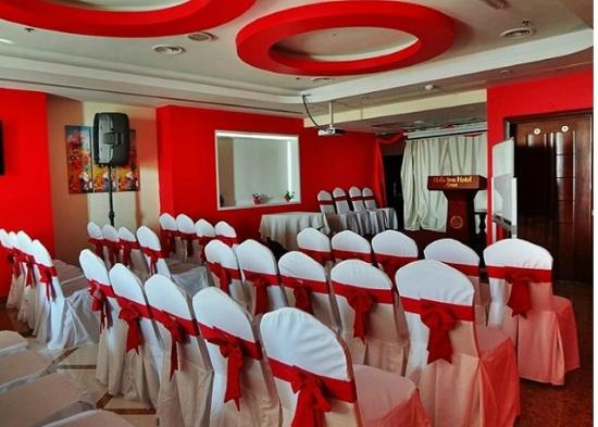 Hala Inn Hotel Apartments Coference Room Party Hall