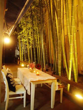 Secret Garden B Guesthouse