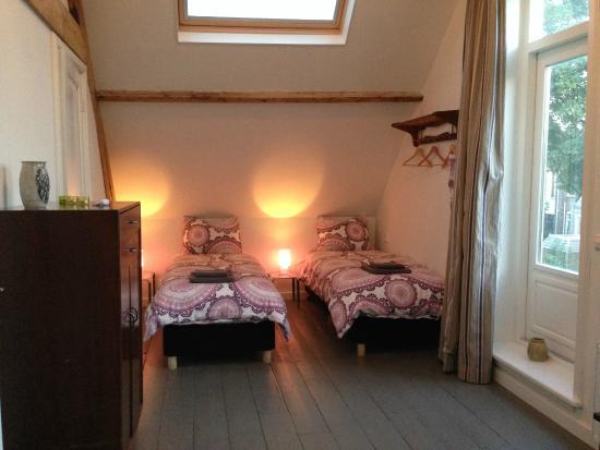 Bed & Breakfast De Bovenkamer