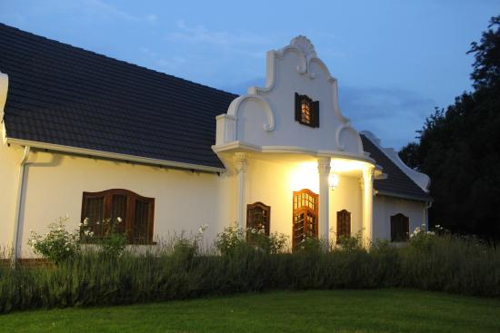 Morgenzon Guesthouse, Conference & Wedding Venue