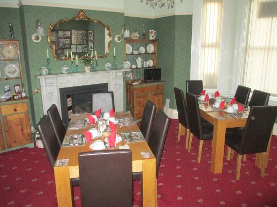 Ravenhurst Guest House