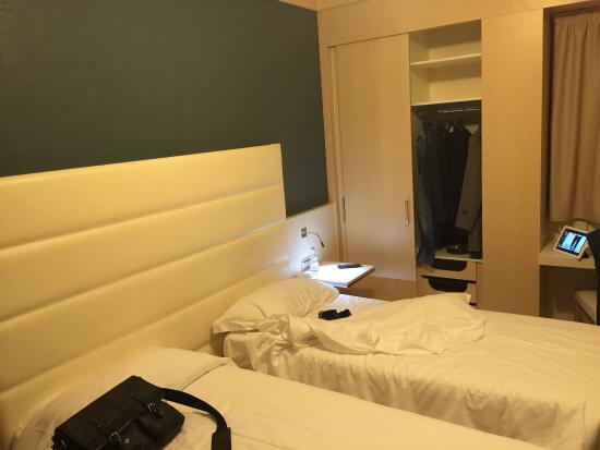 Hotel Abruzzi: Camera doppia o singola superior 508