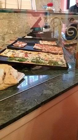Pizzeria Blum