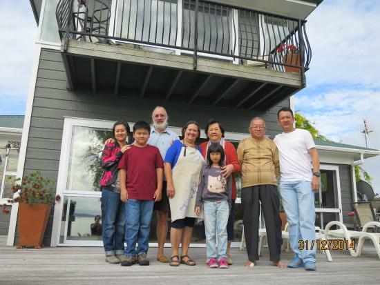 Shula's Lake House : Banjarmasin Indonesia