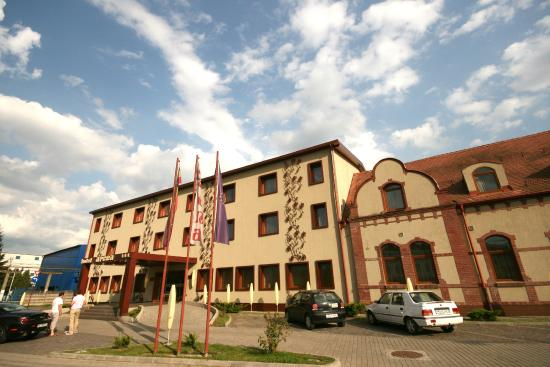 Photo of Hotel Arena Tirgu Mures