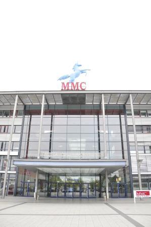 MMC Studios Koln