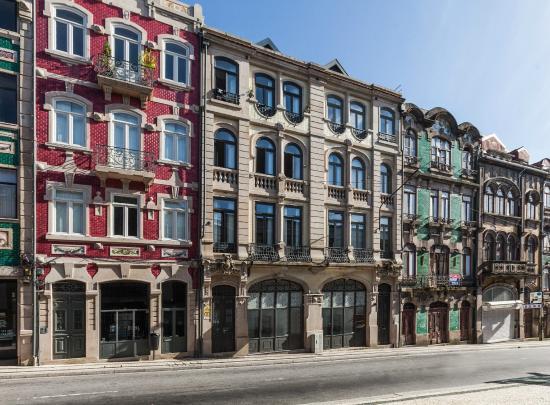 BO - Bolhao Apartments
