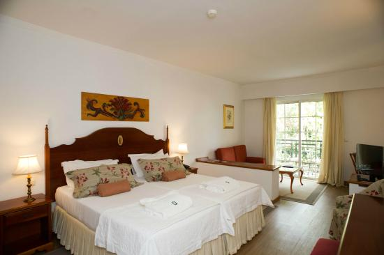 Quintinha Sao Joao: Spacious bedrooms