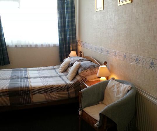Florian Guest House: Room 6 Double ensuite
