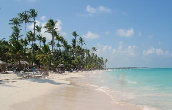 Playa Bavaro Picture Of Bavaro Beach Punta Cana Tripadvisor