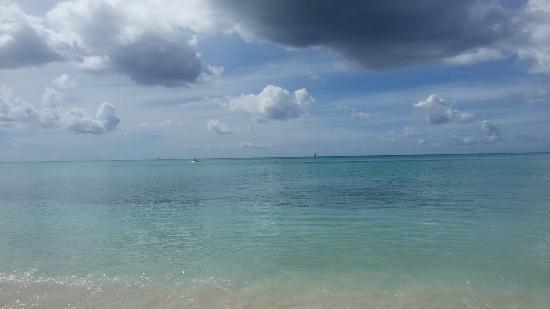 El Eden Hotel: Spiaggia Dominicus
