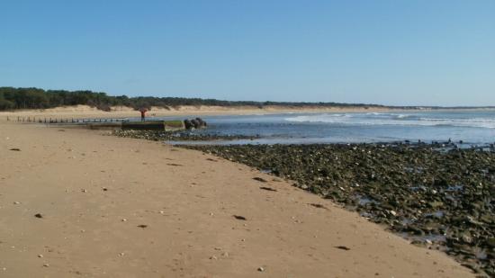 La Jolie Maison : Beautiful Vendeen Beaches