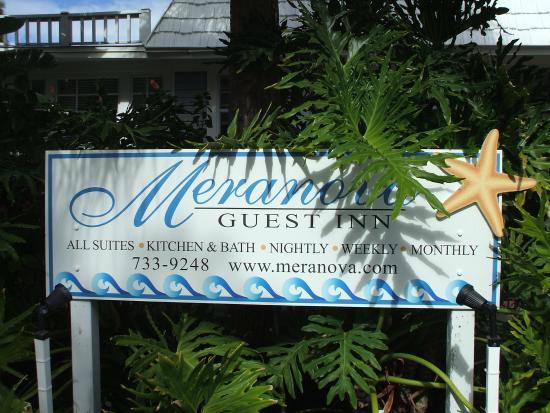 Meranova Guest Inn: Meranova