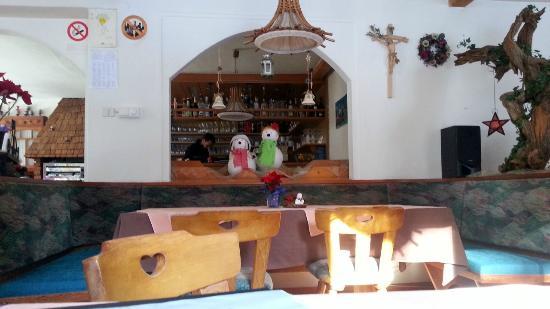 Riposo Nel Bosco Caffe Ristorante
