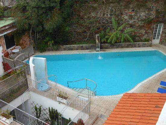 Hotel Bellevue Benessere e Relax: Pool