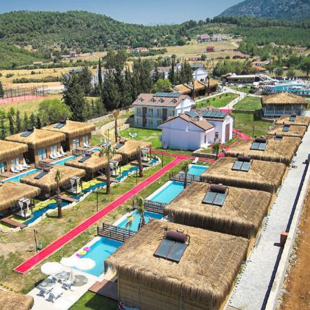 Sahra Su Holiday Village Spa 50 7 9 Updated 2020 Prices