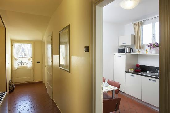 Palazzo gamba 2018 prices reviews florence italy for Appart hotel florence