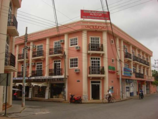 Hotel San Antonio Ticul Prices Amp Reviews Mexico