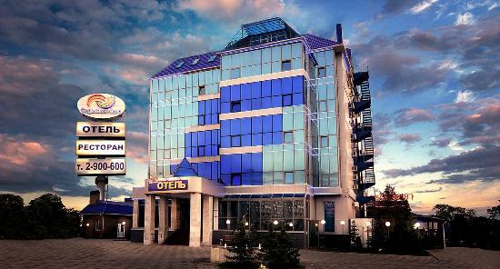 Sedmoye Nebo Hotel