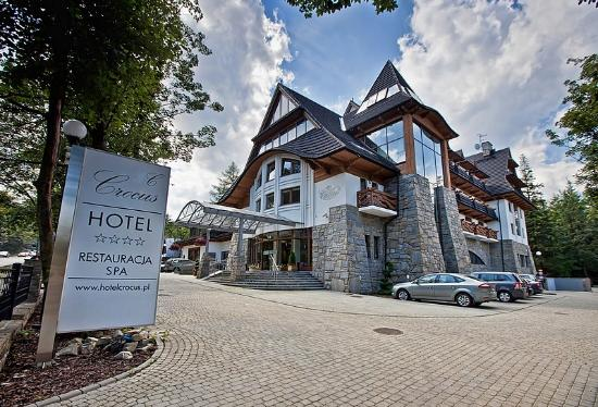 Photo of Hotel Crocus Zakopane