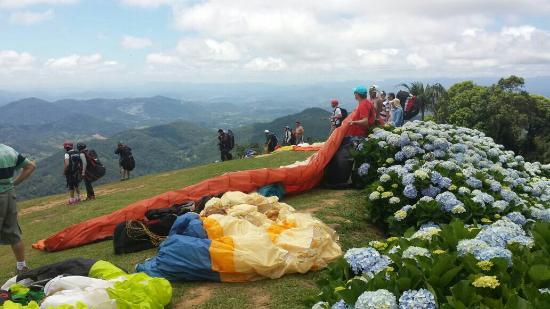 Parque Ecológico Freymund Germer - Morro Azul