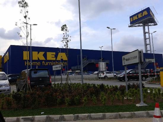 IKEA Alam Sutera