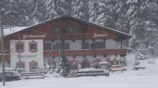 Gasthaus Barenwirt: Like a storybook