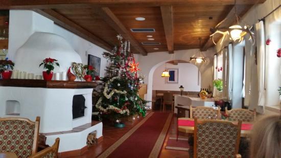 Gasthaus Barenwirt: Dining Area