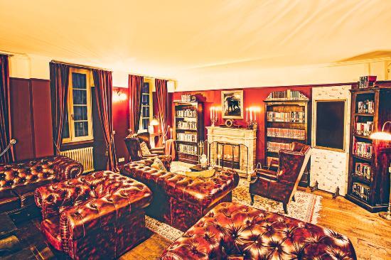 Baker Street Criminal Tearoom & Pub