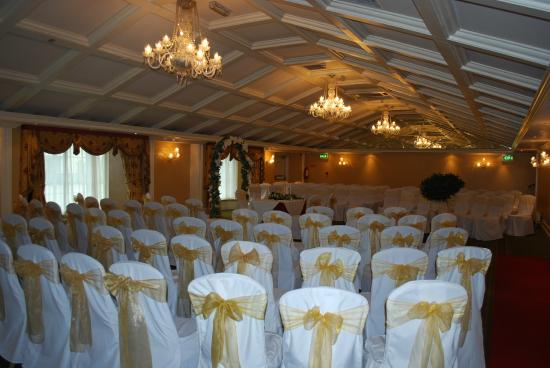 Newgrange Hotel: Ceremony Room 1
