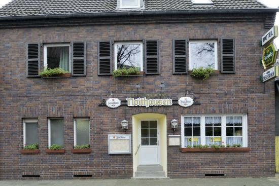 Hotel Restaurant Noithausen