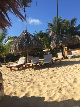 Excellence Punta Cana Club Private Beach