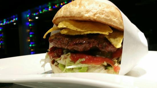 Dudeburger.no