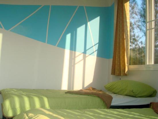 Single bed @ Khaolak