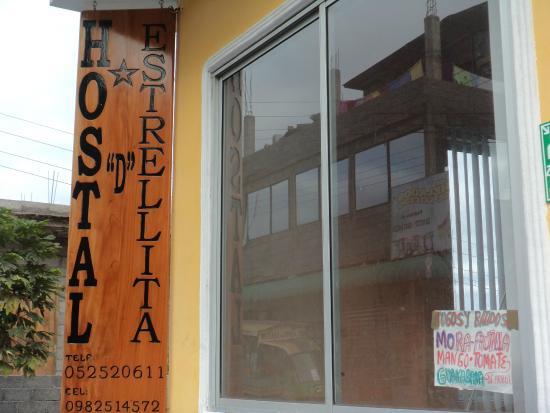 "Hostal ""D"" Estrellita"