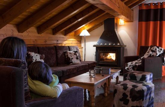Residence Montana Planton