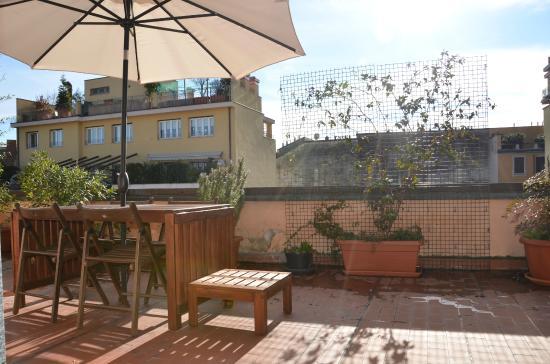 Terrazzo - Appartamento bilocale con terrazzo - Foto di Sigieri ...