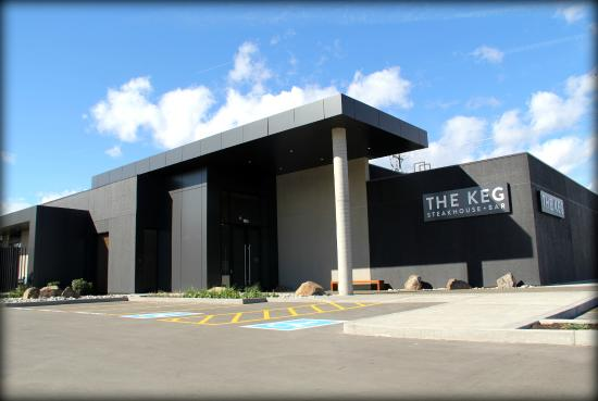 The Keg Steakhouse + Bar Kelowna