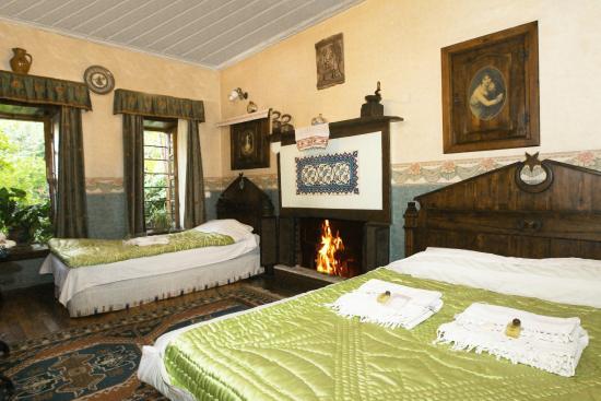 Hotel Sirince Evleri: Provincial Room