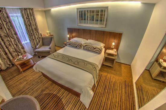 City Lodge Hotel Bryanston Standard Double Room