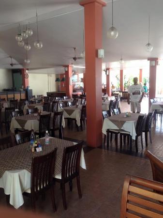 First resort albergo: grandi spazi