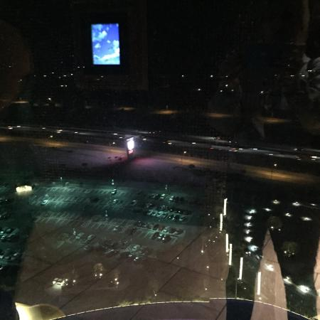 Morongo Casino, Resort & Spa: At the Top