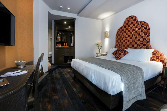 Ht Hotel Roma Tripadvisor