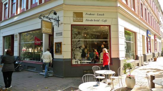 mysigt cafe malmö