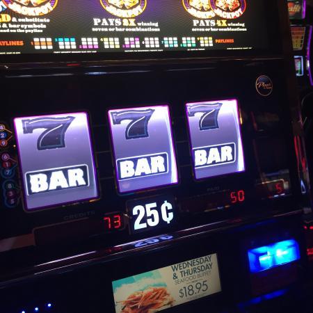 Morongo Casino, Resort & Spa: Win big!