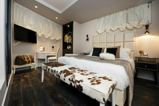Camera picture of ht6 hotel rome tripadvisor for Best boutique hotels in rome 2015