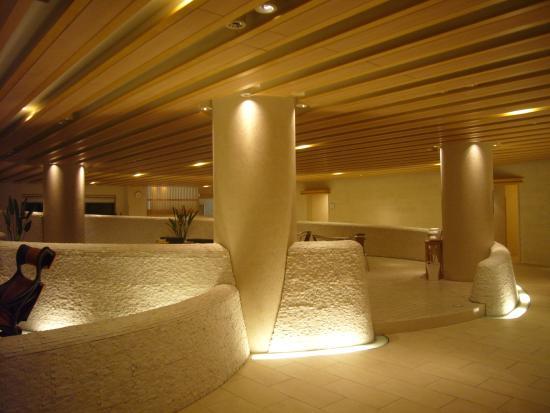 Akazawa Onsen Hotel: 赤沢Spa