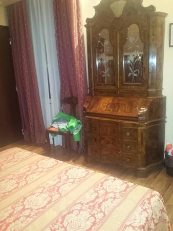 Le Boulevard Hotel: Room